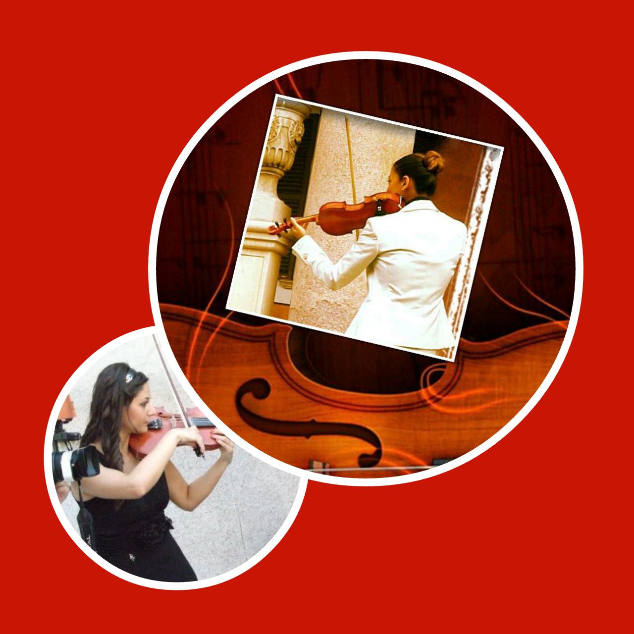 Lorena foto violino (2)